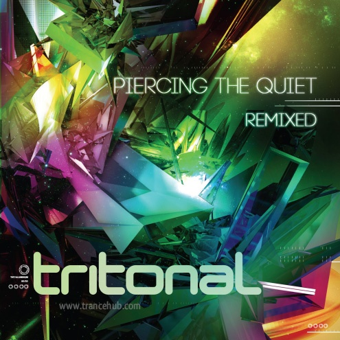 The best thing about electronic dance music is its openness towards artistic interpretations of established musical works. Usually it is seen that an album is followed by a remixed album, and you get to be amazed (or appalled) by how different a track could sound like.  My theory is simple: a remixed album should be better. 'Piercing The Quiet' was one of the best trance albums in 2011, and it seems that we are going to dance our 2012 away with this Remixed Collection.