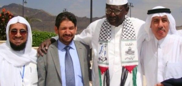Obama brother tied to Hamas-funding accounts Bank also handled finances for Osama bin Laden