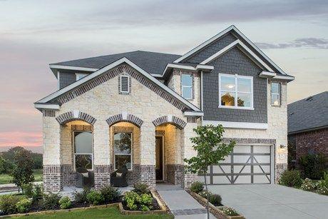 Mirabel by KB Home in Boerne, Texas