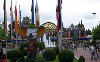 doryforos europa: Τα πιο δημοφιλή αξιοθέατα της Γερμανίας