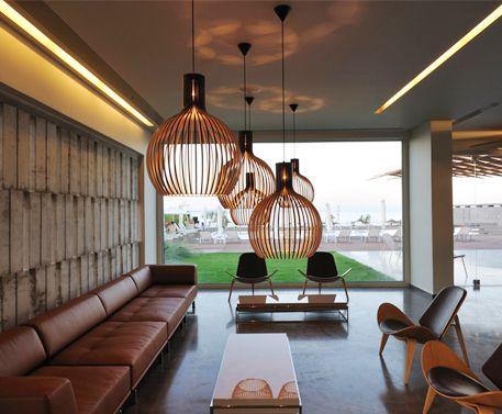 Octo 4240 Lamp By Seppo Koho For Secto Design Lighting Pinterest The O
