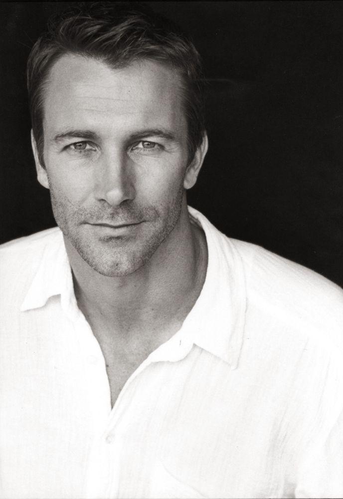 Gorgeous Men Over 40...   Jason Stewart, Model