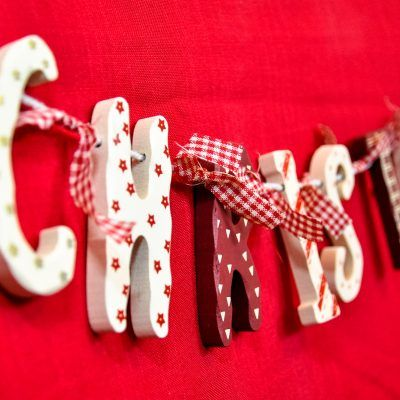 Christmas gifts, decorations and more available from The Frame.