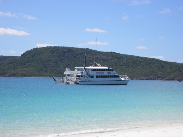Whitehaven Beach, Whitsundays