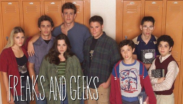 Judd Apatow Says 'Freaks and Geeks' Redux Could happen For Streaming Service