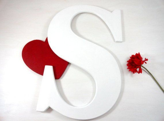 Large Wedding Letters Alternative Guest Books Photo Props Signature Letters Wedding Decor Wall Ha Large Bridal Parties Photo Guest Book Bridal Parties Pictures