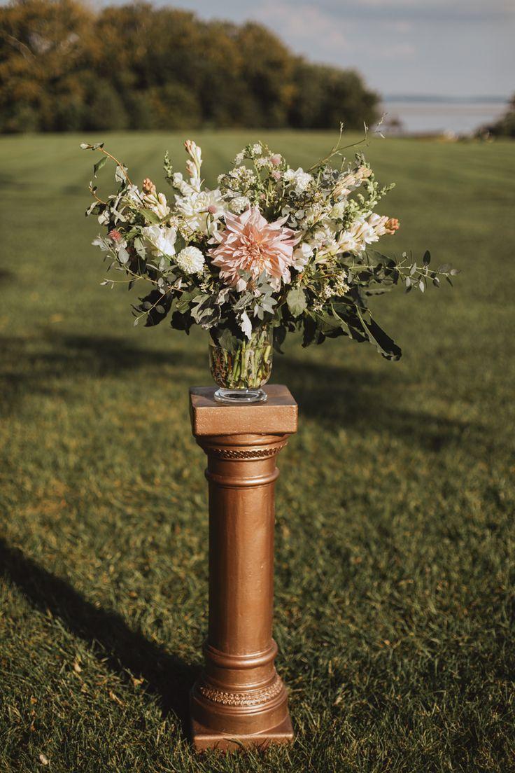 Swan Harbor Farm Wedding Photography by L.A. Birdie Photography // Havre de Grace, Maryland