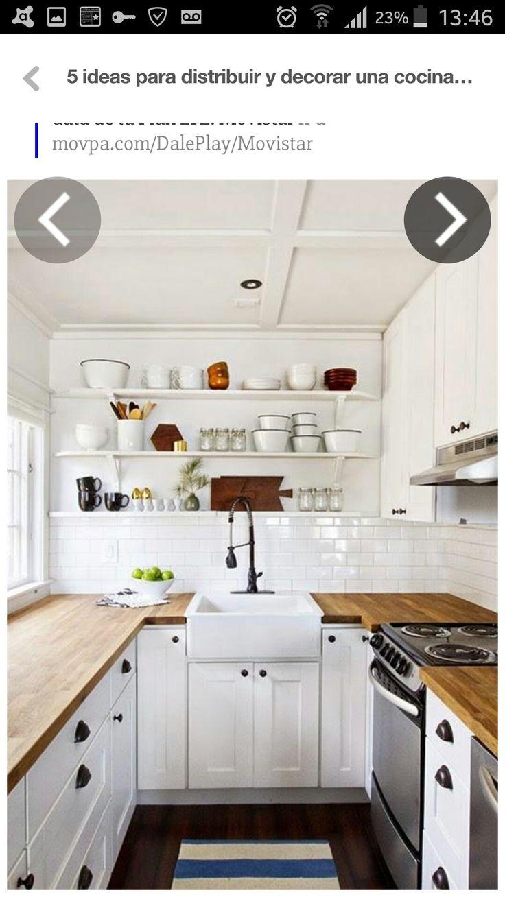 7 best Home Kitchen images on Pinterest | Küchen design, Küchenumbau ...