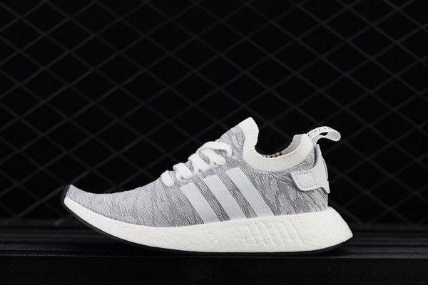 reputable site 12bcd 8db66 Where To Buy Adidas NMD R2 PK White Core Black BY9410