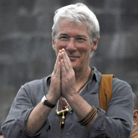~Richard Gere ... ... still handsome after all these years~