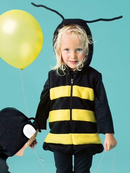 Маскарадный костюм «Пчелка»