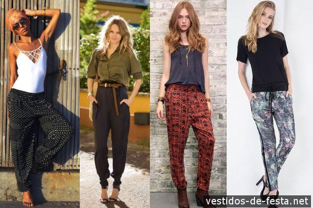 Calça Saruel Feminina: como usar, dicas e modelos!