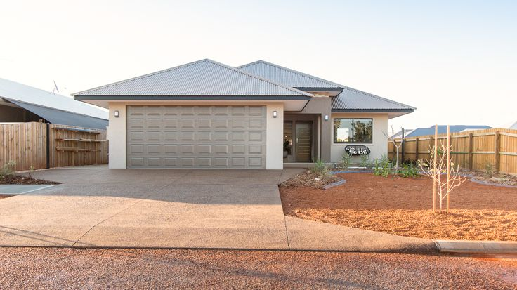 THE CYGNET BY CONNOLLY HOMES BROOME BUILDER
