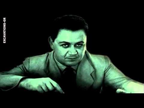 ▶ Η ΣΥΝΑΥΛΙΑ ΤΟΥ ΜΑΝΟΥ ΧΑΤΖΙΔΑΚΙ ΣΤΟ ΚΑΛΛΙΜΑΡΜΑΡΟ/7-9-87 - YouTube