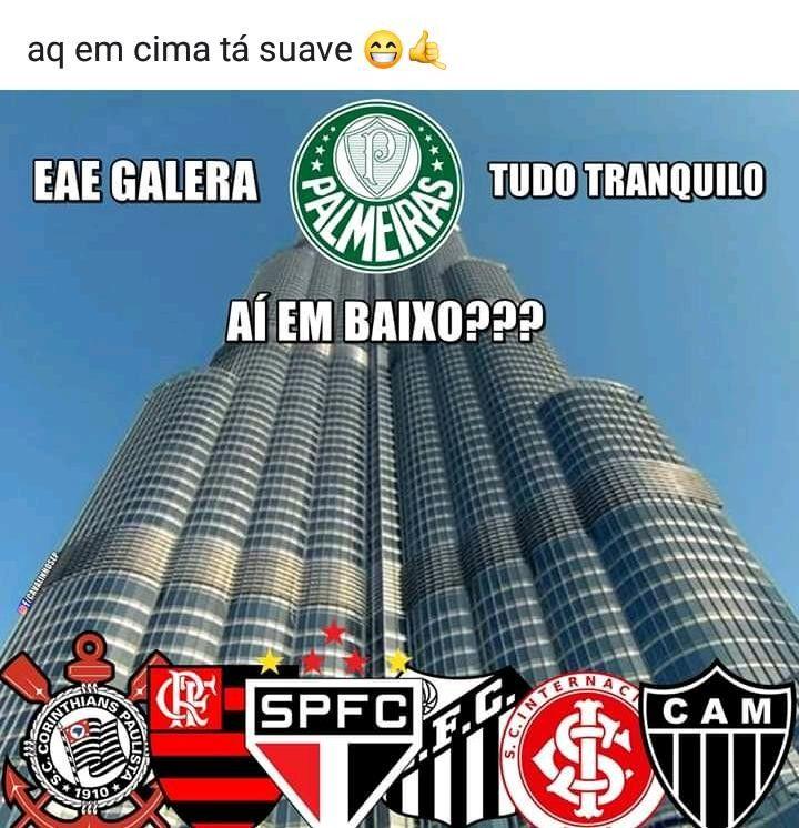 Pin Em Palmeiras Avanti Crefisa