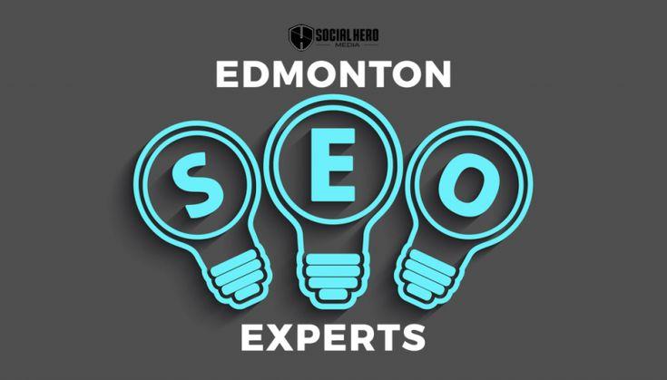 Edmonton SEO experts