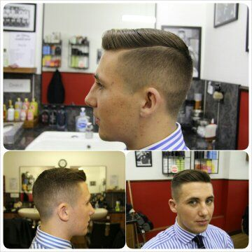 barber shop haircuts for men clean cut things to wear modern clean cut hair 6185 | 6fa42a62d4658d6de1a800f218ebfd84 barber haircuts short haircuts