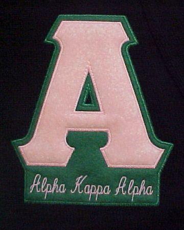 AKA alpha patch