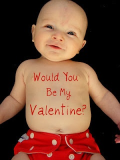 Some fun and cheap Valentine Ideas    ; ) this is so cute