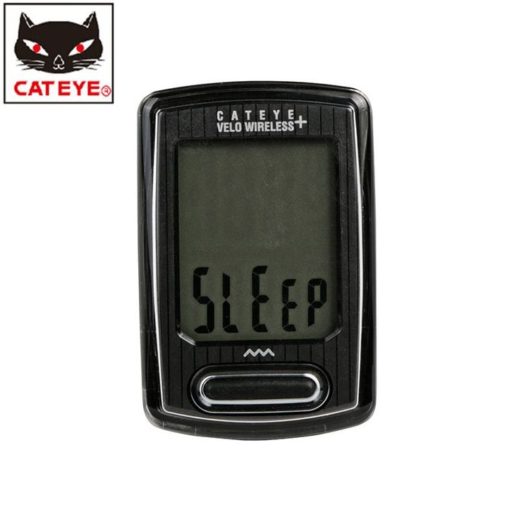 CATEYE CC-VT235W Velo Wireless  Bicycle Bike Computer MTB Multifunction Backlight Speedometer Cycling Equipment Accessories. Click visit to buy