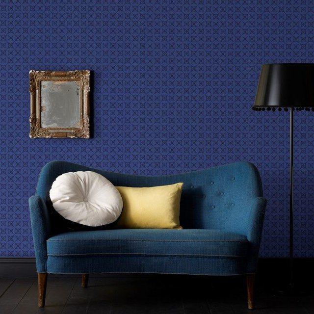 les 101 meilleures images du tableau murs color s sur. Black Bedroom Furniture Sets. Home Design Ideas