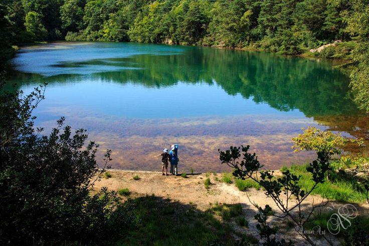 The Blue Pool Dorset Turoholic 5 Pinterest Blue Pool Camping Places And Uk Beaches
