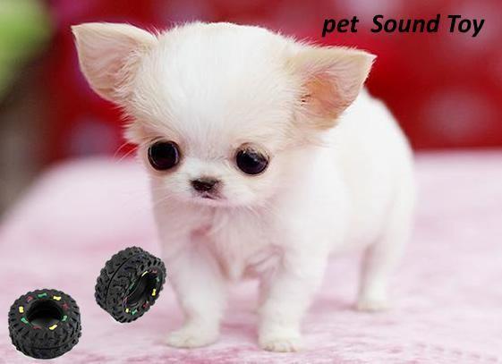 pet dog puppy кошка животное скрипучий squeaker звук игрушки chews вата donut нью- в категории игрушки и жвачки