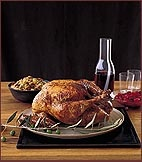 Pam Anderson Perfect Roast Turkey