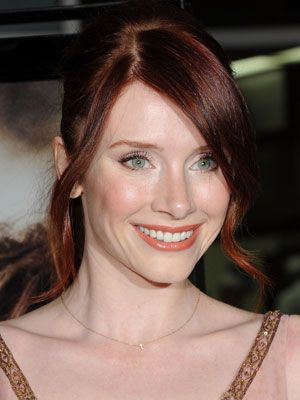 haircut for shape 17 best images about bryce dallas howard on 3286