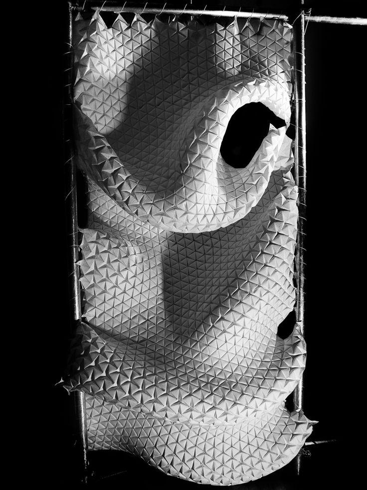 Thomas Diewald - adaptive folding