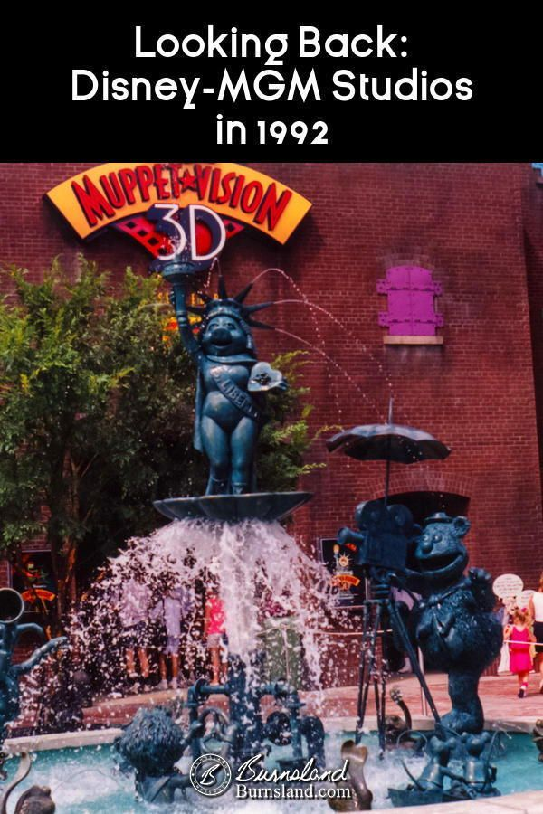 What Movies Were Filmed At Disney Mgm Studios