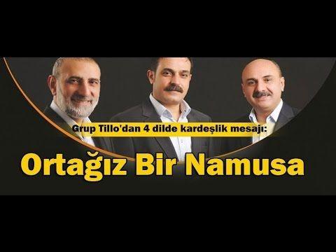 Ortağız Bir Namusa - Grup Tillo - Orjinal Klip