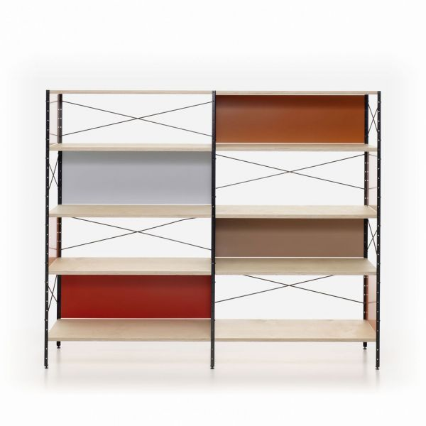 ESU Eames Storage Unit Shelving in 2020 Eames furniture