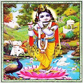Krishna - Quadrinhos confeccionados em Azulejo no tamanho 15x15 cm.Tem um ganchinho no verso para fixar na parede. Inspirados em deuses indianos. Para entrar em contato conosco, acesse: www.babadocerto.com.br