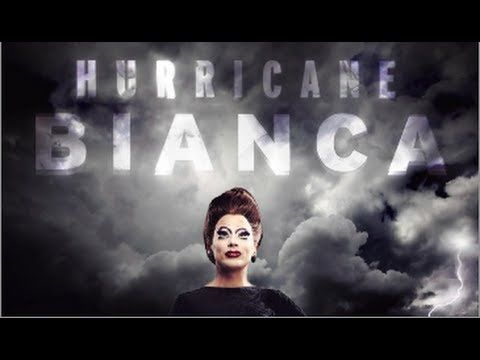 Hurricane Bianca deals with the issues of trying to 'be yourself' in a world that doesn't quite accept you..He creates an alter ego, disguising himself as 'Bianca,' and gets re-hired in order to get revenge on those that were nasty to him...empower not only young gay people to stand up for themselves, but anyone who has ever felt alienated or different. No matter who you are, the story is going to make you laugh.