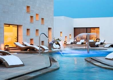 Grand Palladium Palace Ibiza Resort & Spa - http://vivirenelmundo.com/grand-palladium-palace-ibiza-resort-spa/3743 #Ibiza, #PalladiumPalaceHotel