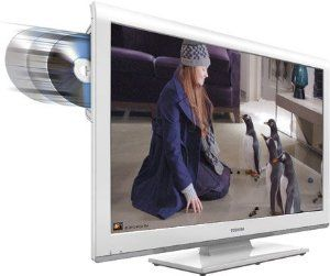 Toshiba 32DL934B 32-inch Widescreen HD Ready White LED TV with Freeview and Built-in DVD Player (New for 2012)  has been published on  http://flat-screen-television.co.uk/tvs-audio-video/hd-dvd-players/toshiba-32dl934b-32inch-widescreen-hd-ready-white-led-tv-with-freeview-and-builtin-dvd-player-new-for-2012-couk/