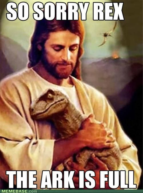 Sorry, rex.: The Lord, Little Children, Laughing, Poor Rex, Funny Stuff, Humor, So Funny, Jesus Love, Baby Dinosaurs