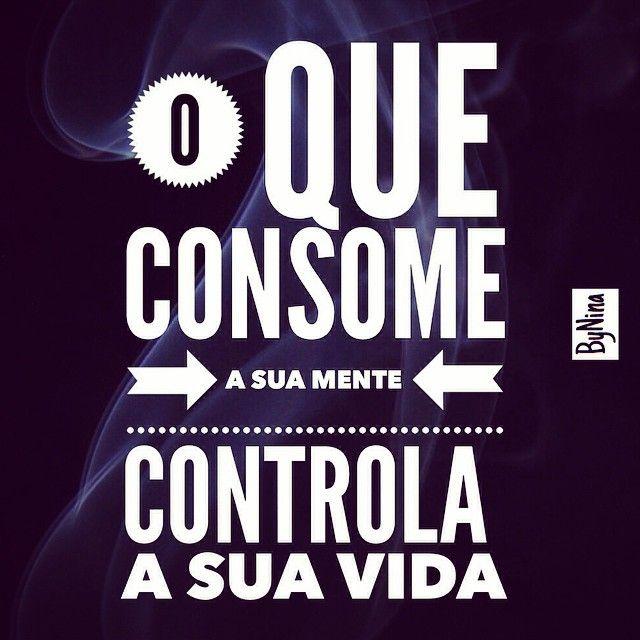 Cuidado com o que você pensa demais #ficaadica