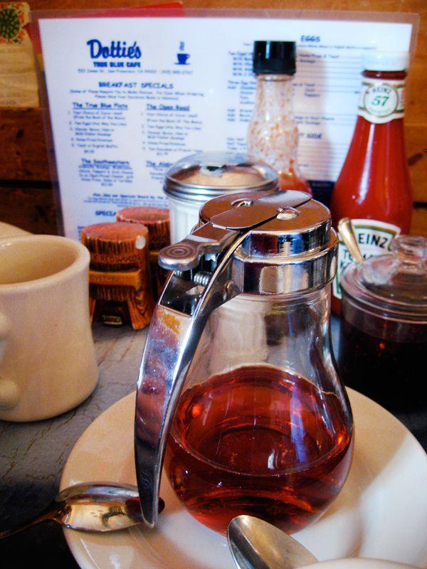 Dottie's True Blue Cafe - San Francisco breakfast spot