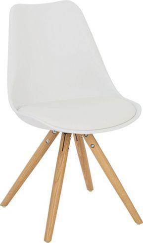 stuhl wei eiche bei m max g nstig online bestellen essbereich pinterest k che esszimmer. Black Bedroom Furniture Sets. Home Design Ideas