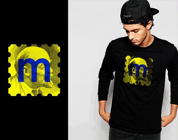 marka clothes on Behance
