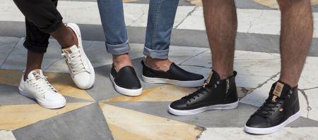 Schoenen Advies 2016: Djinns schoenen: Streetwear sneakers