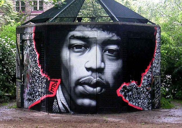 18 Photos Proving Berlin Has The World's Best Street Art