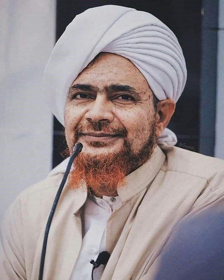 Pin Oleh Aqiel Abdurrani Di Al Habib Umar Bin Hafidz Guruku Gambar Tokoh Sejarah Agama
