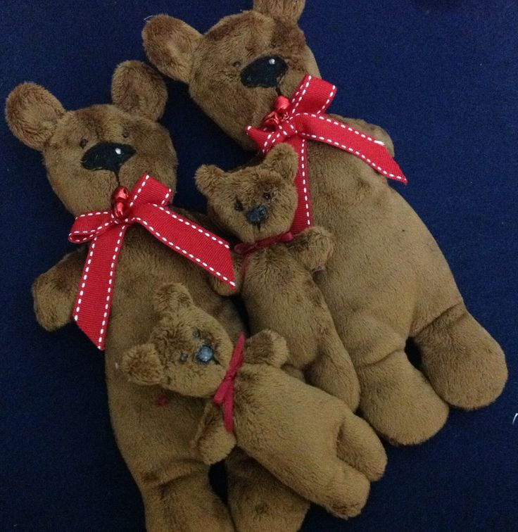 39 best images about Teddy Bears on Pinterest | Sewing ...