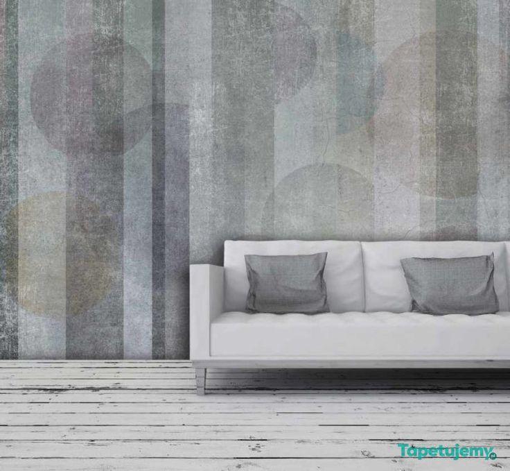 Fototapeta Smart Deco 02A - Smart Deco - Tapety dekoracyjne (222zł/m2)