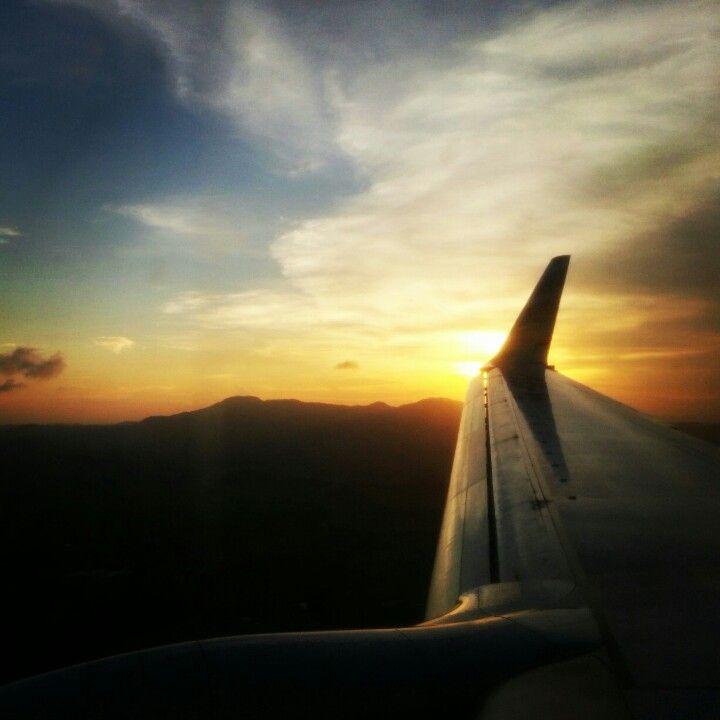 Lombok International Airport (LOP) in Lombok Tengah, Nusa Tenggara Barat