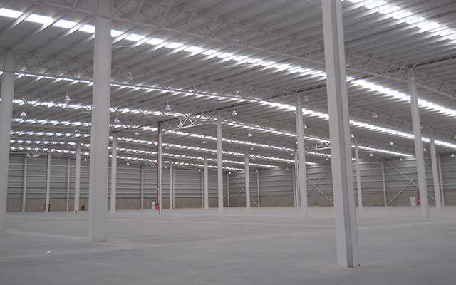 BODESA S.A. de C.V. Centro de distribución - La Marina