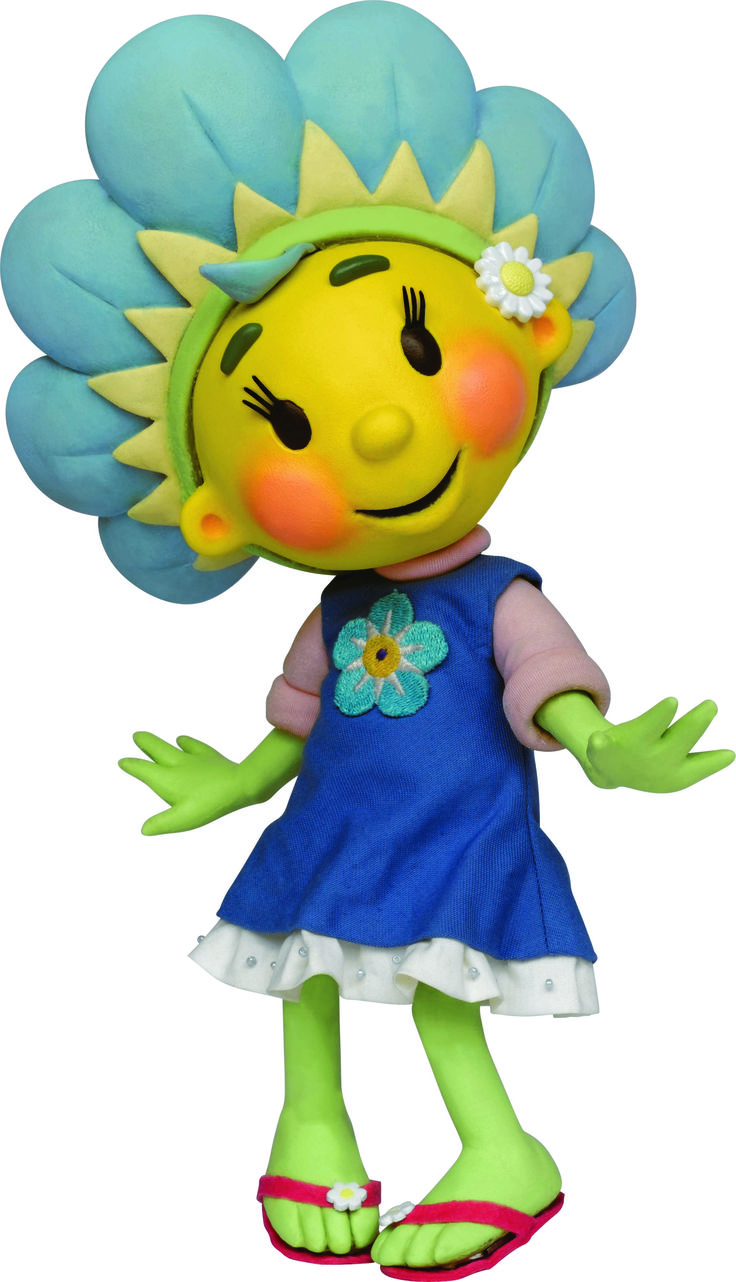 30 best fifi and the flower tots theme images on pinterest clip